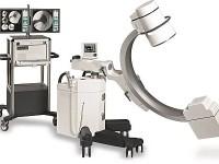 Мобильный рентгеновский аппарат типа С-дуга Cyberbloc