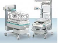 Инкубатор для новорожденных Incu I Atom