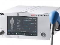 Аппарат экстракорпоральной ударно-волновой терапии SWISS DolorСlast EMS