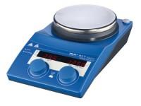 Магнитная мешалка IKA RET basic safety control с подогревом