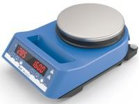 Магнитная мешалка IKA RH digital с подогревом