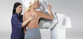 Маммографические комплексы