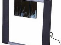 Негатоскопы для просмотра рентгенограмм  X-View