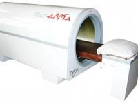 Магнитотерапевтический низкочастотный автоматизированный аппарат АЛМА