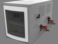 Бидистиллятор БЭ-2, 2 л