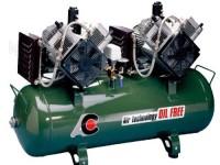 Безмасляный компрессор Cattani 100-320 С
