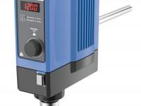 Верхнеприводная мешалка IKA EUROSTAR 200 digital