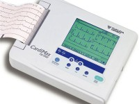 Электрокардиограф FX-7202 CARDIMAX