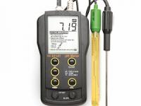 pH-метр / милливольтметр / термометр HI 83141