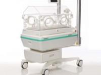 Инкубатор интенсивной терапии новорожденных Atom Incu i