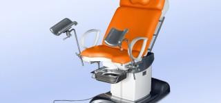 Гинекологические кресла