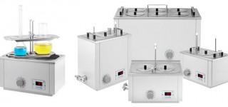 Лабораторные бани