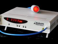 Аппарат лазерной терапии МАКДЭЛ 08.2