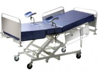Кровать медицинская для родовспоможения КМРг137-МСК