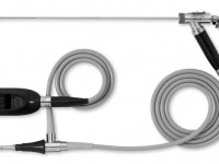 Видеоуретероскоп PAL/NTSC