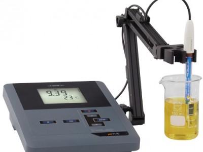pH-метр WTW inoLab pH 7110
