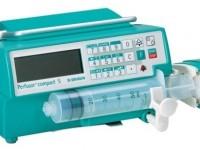 Инфузионный шприцевой насос Perfusor compact