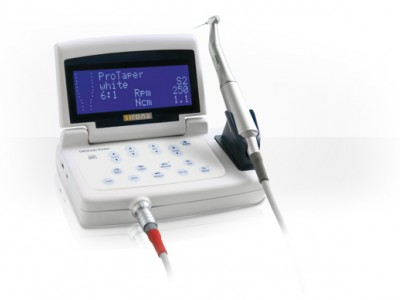 Эндодонтический мотор SIROEndo Pocket