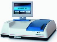 Спектрофотометр Analytik Jena Specord 210 plus