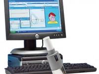 Спирограф Spiro USB